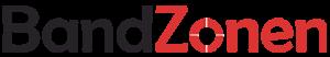 Logo Bandzonen.dk